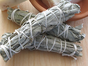 Sage, Smudge, cleanse, Clear space, natural, ritual, Ancient, Metaphysical, Shamanic, Shaman