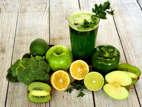 Keys to a Successful Cleanse