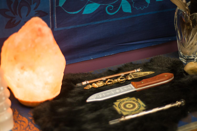Magick at Illume Innate