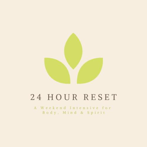 24 Hour Reset