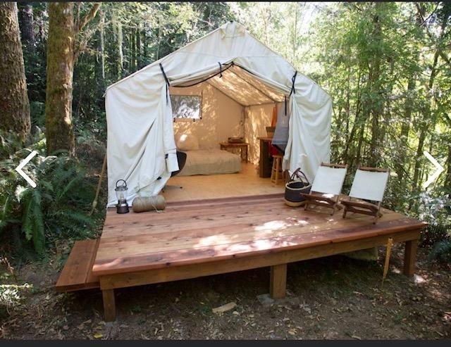 canvas tent 3