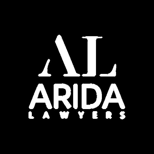 arida lawyers logo