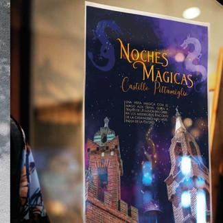 Noches magicas