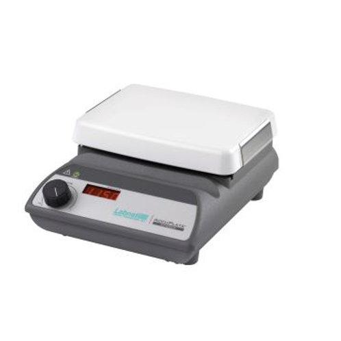 AccuPlate™ Mezclador magnético con placa calefactora