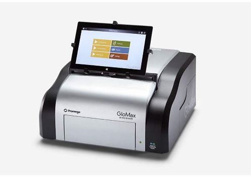 GloMax® Explorer Multimode Microplate Reader