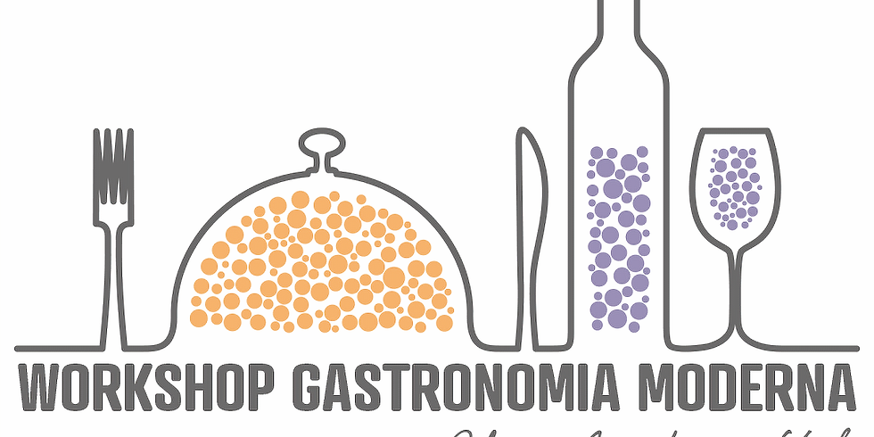Workshop Gastronomia Moderna DIA 3