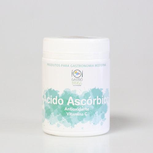 Ácido Ascórbico - 100g