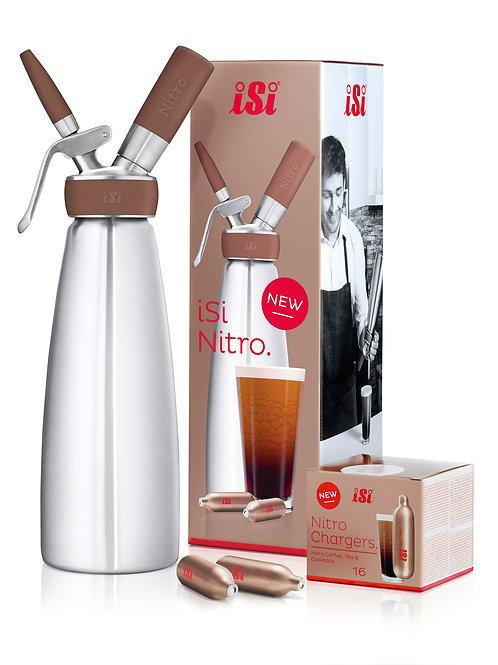 Sifão Nitro Whip - 1 litro