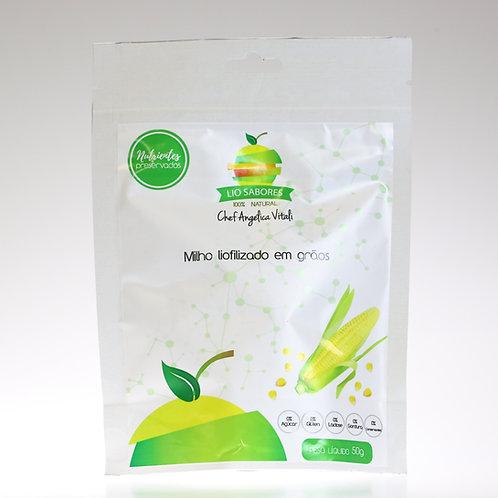 Milho - Lio Sabores - 50g