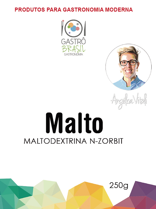 Malto - N-Zorbit - 250g