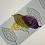 Thumbnail: Molde Silicone 3D - Folha