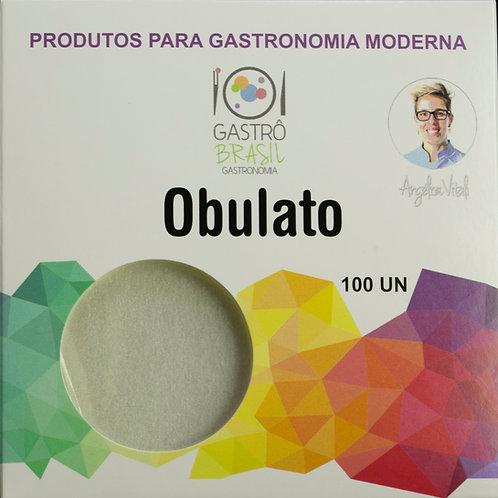 Obulato - 100 folhas 9x9