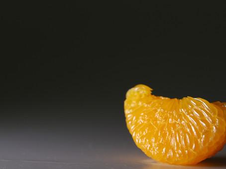 Peeling - Retira pele de cítricos