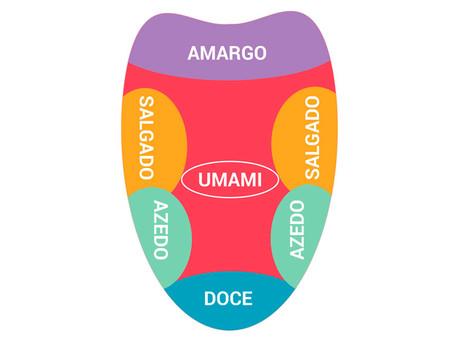 Umami - O quinto básico