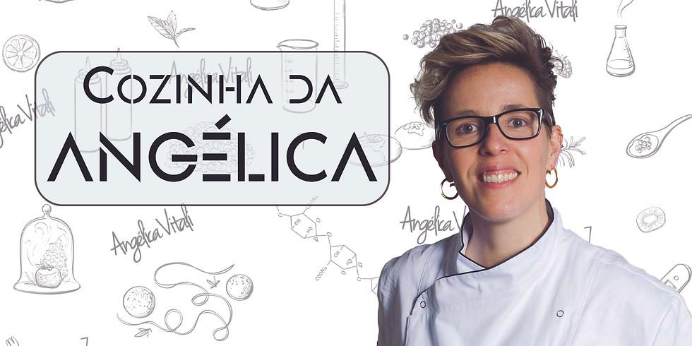 Cozinha da Angélica