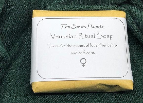 Venus Ritual Soap