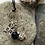 Thumbnail: Butterfly Crystal Cairn Cluster Pendant