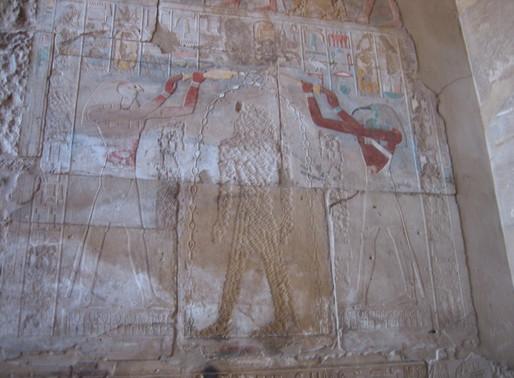 Forgotten Women: Hatshepsut