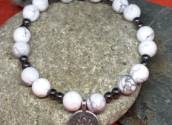 Cool, Calm and Collected Bracelet