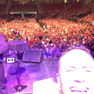 bh tf stage selfie.PNG