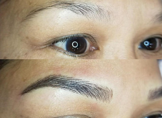 MICROBLADING - What is it?