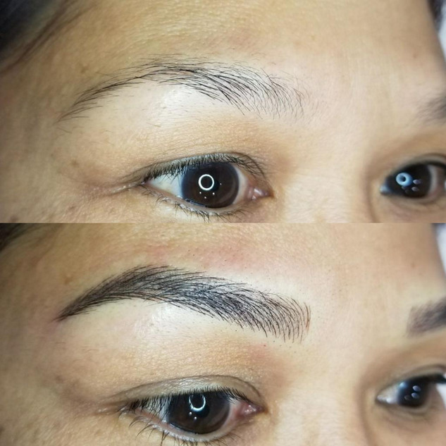 Microblading Southern Highlands