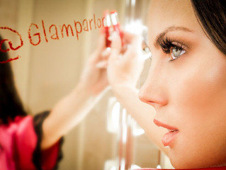 GLAM PARLOR OPENING NOV 30th- PRE- BOOK NOW AND SAVE upto $150!