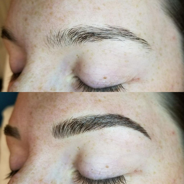 Southern Highlands Microblading