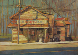 Old River Café