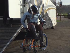 Para Rider Hoist