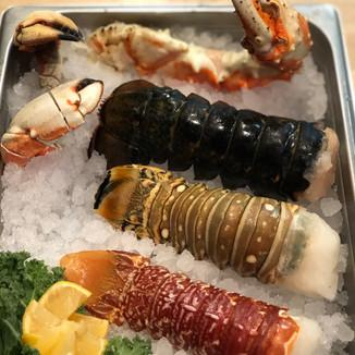 Lobster Tail Varieties