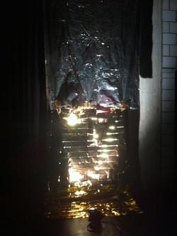 Light scenography