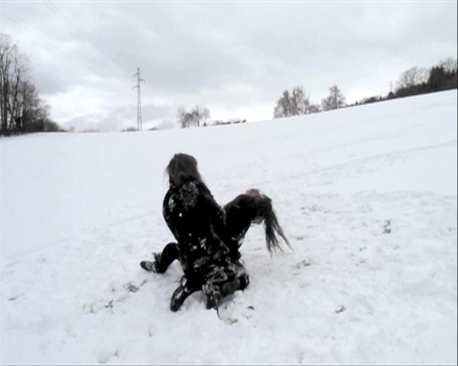 Neige noire, 2012