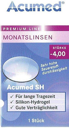 Monatslinsen 4.00 - عدسة شهرية