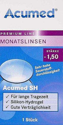 Monatslinsen 1.50 - عدسة شهرية
