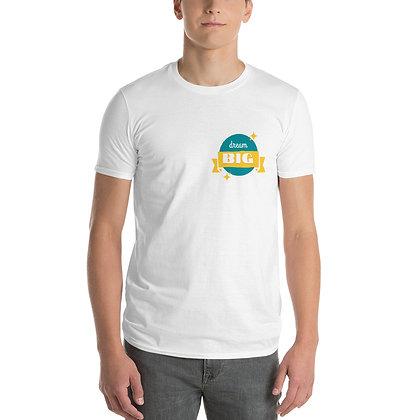 قميص، تي شيرت بأكمام قصيرة