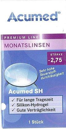 Monatslinsen 2.75 - عدسة شهرية