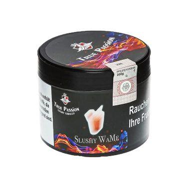 True Passion Tobacco Slushy WaMe 200g - معسل