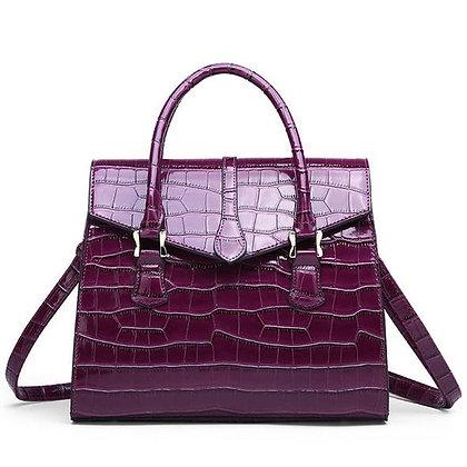 شنتة - حقيبة كتف عصرية فريدة من نوعها