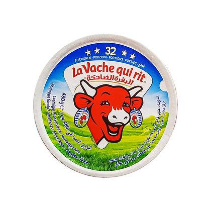 جبنة البقرة الضاحكة - لافاش كيري 32 قطعة