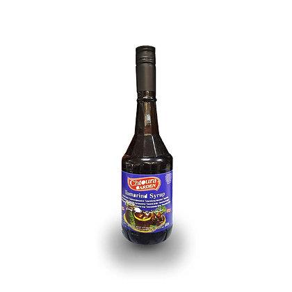 مكثف شراب التمر الهندي حدائق شتورة - 600 مل