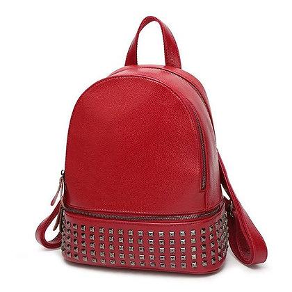 شنتة - حقيبة ظهر 100% جلد طبيعي