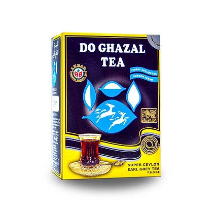 شاي دو غزال 500 غ