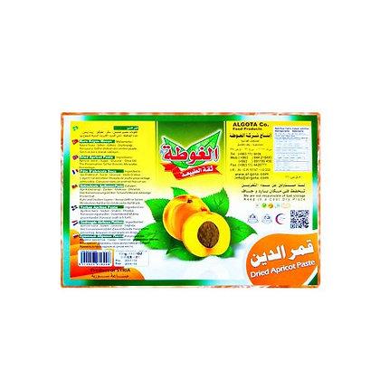 قمر الدين الغوطة - 400 غ