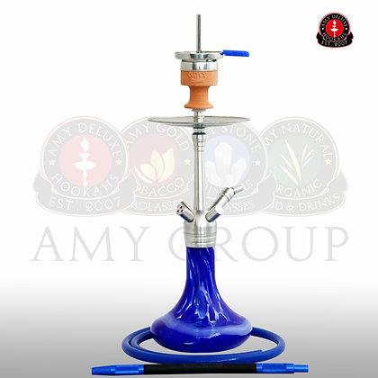 Amy Deluxe SS11 - نارجيلة، أرجيلة لون أزرق