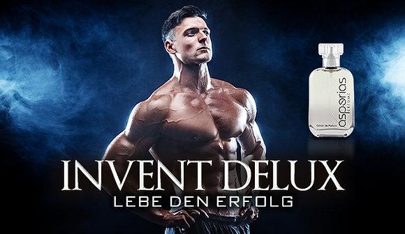 Invent Delux 135 | عطر إنفنت ديلوكس للرجال