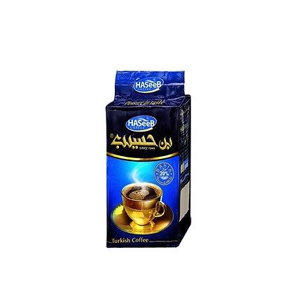 قهوة بن حسيب هال زيادة - قهوة تركية