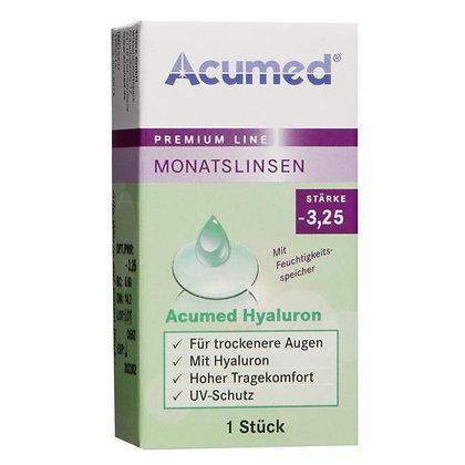 Monatslinsen 3.25 - عدسة شهرية للعيون الجافة