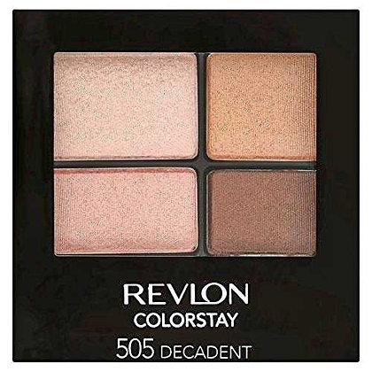 Revlon 505 Decadent - ظل للعيون لمدة 16 ساعة
