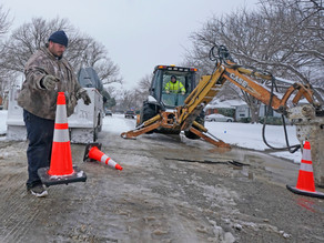 Texas Cold Snap May Spur Historic Number of Insurance Claims
